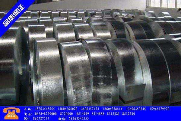 东方10镀锌圆钢价格月底厂资金压力加大价格偏弱震荡