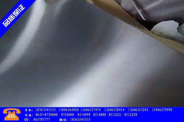 楚雄市铝板生产商把握市场
