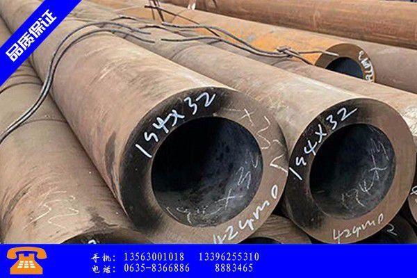 哈尔滨南岗区27simn无缝钢管价格稳中弱涨