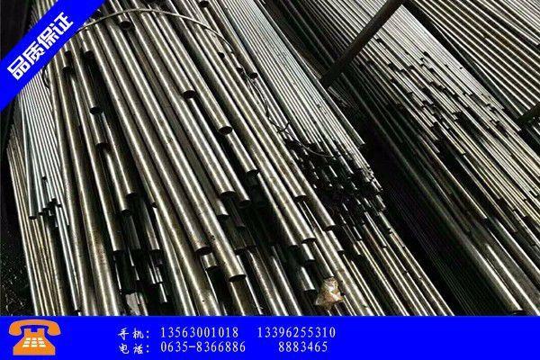 北海合浦县27SiMn精密管品质提升