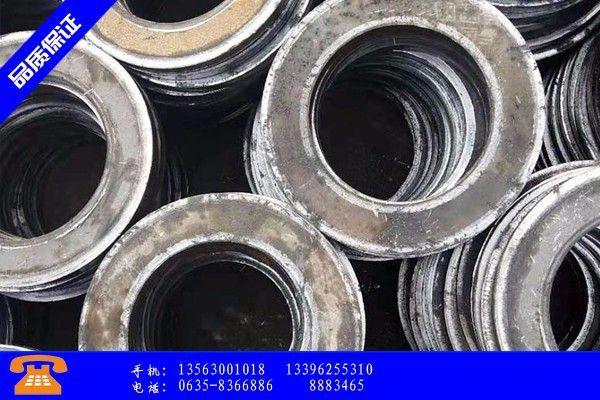 晋中q345b精密钢管份企业应优化产品结构提高市场竞争力