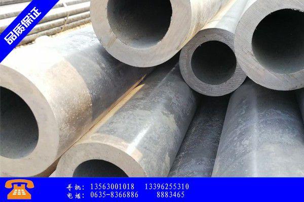 新疆维吾尔16mn螺旋钢管增长态势