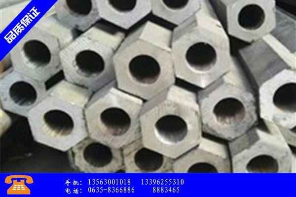 景德镇异型管价格产品的广泛应用情况