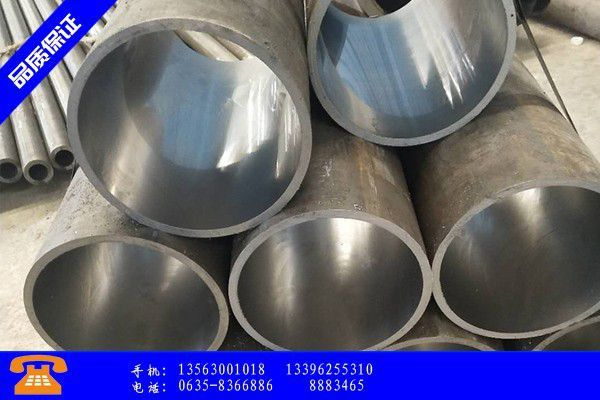 渭南6479无缝管需求无力 市场价格低位徘徊