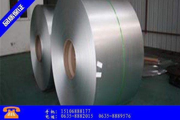 泰州市高强度镀锌板优质商家