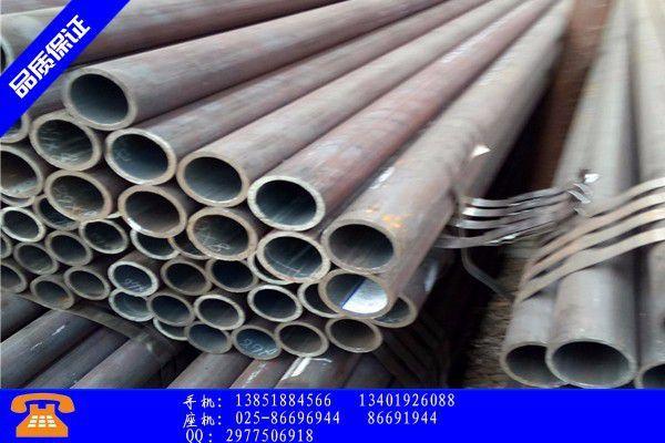 临沧市dn250无缝钢管外径环保风过后价格仍有上涨可能