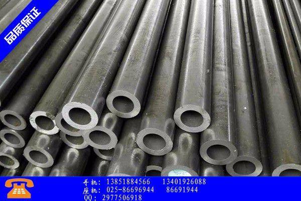 喀什市无缝钢管供应商今年1实现盈利厂占比达八成