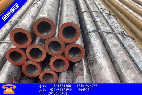 海城市太原无缝钢管的其他制造工艺方法