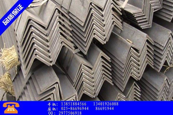 九江槽钢36a的生产步骤和防腐过程中注意事项