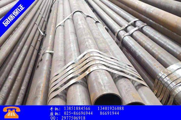 江门台山管线管公司质量管理