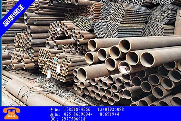 石家庄裕华区l245ns管线管带动行业发展