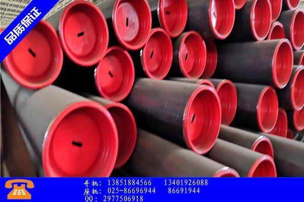 黑河L320管线管加工过程中几道重要工序你知道吗