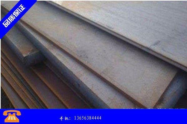 宝鸡金台区q345gnh耐候钢板市场价格暂稳市场交投氛围活跃