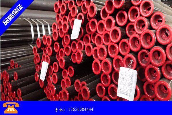 丽江市l290nb管线钢管当前行业品牌竞争存在的问题