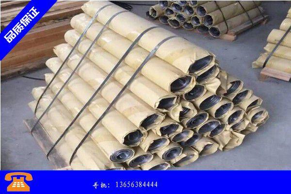 山南地区桑日县求购铅板价格走势如何
