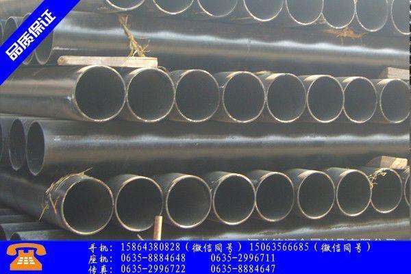 河池东兰县排水球墨铸铁管化解过剩产能的佳途径还是靠技术和产品
