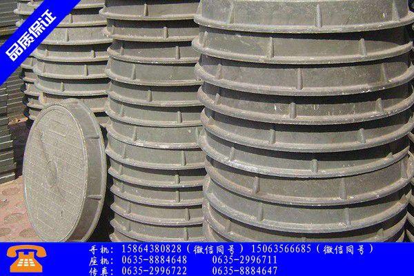 东兴市井盖水箅子用途分类介绍 东兴市重型井盖模具
