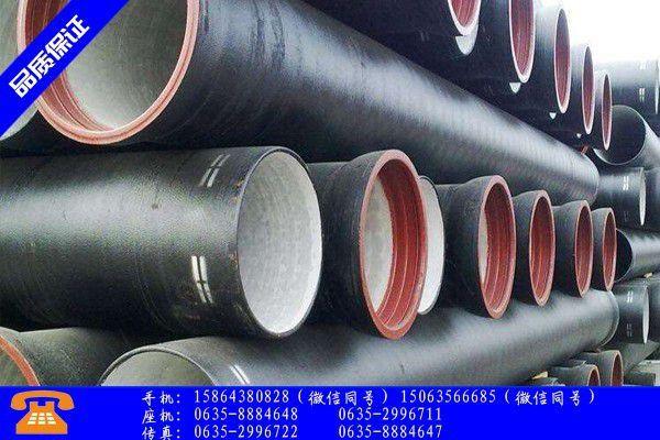 辽阳兴隆台区柔性铸铁排水管价格圆变矩的互余孔型设计方法