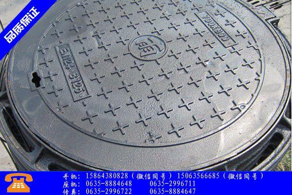 亳州蒙城县不锈钢艺术井盖