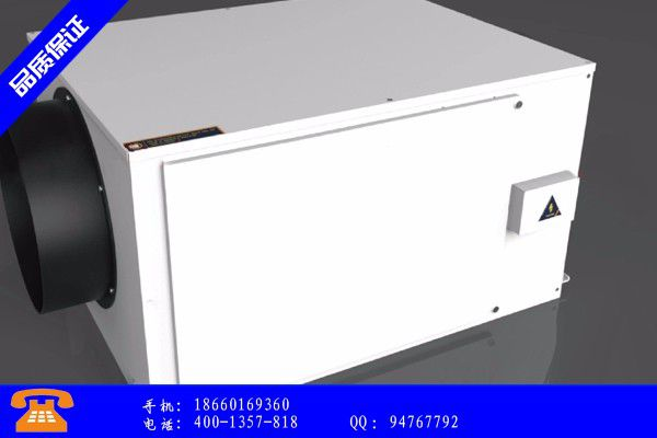 哈尔滨方正县格罗斯曼新风系统产品调查