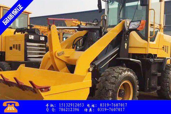 来宾忻城县滑移装载机机械设备市场价格欢迎您