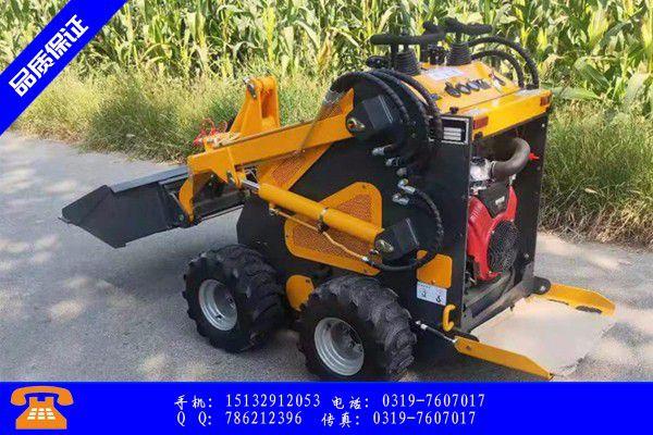 广西壮族自治区装载机规格型号质量标准|广西壮族自治区装载机安全操作规程