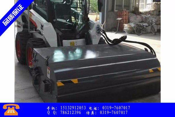 黔东南苗族侗族黎平县小型清扫车图片优良口碑