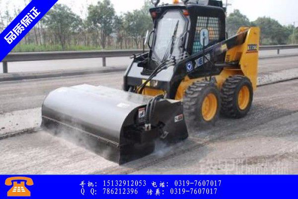 湛江霞山区道路清扫车发展经济管理