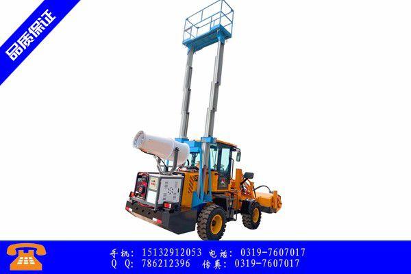 舟山嵊泗县装载机清扫器产品的常见用处