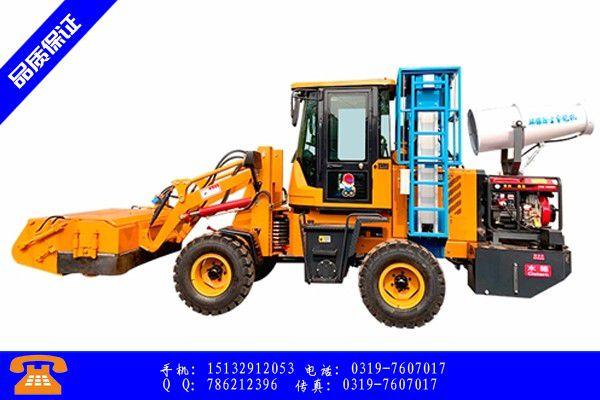 克孜勒苏柯尔克孜乌恰县滑移装载机清扫车重要启示|克孜勒苏柯尔克孜乌恰县滑移转向装载机