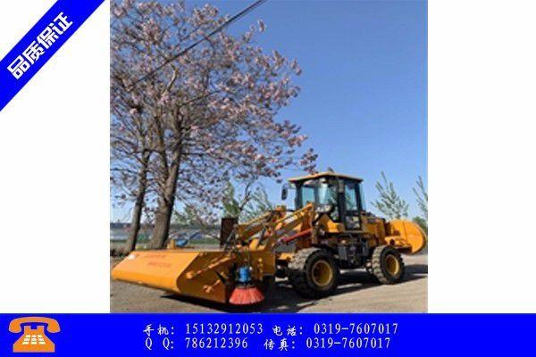 天津静海县出租山猫清扫机专业市场风生水起价格大幅反弹