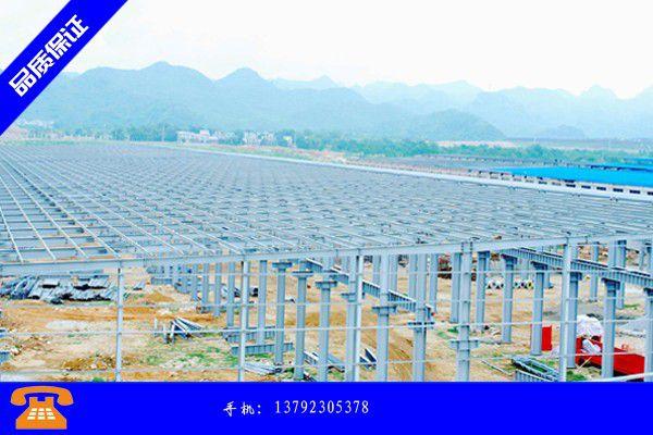 凌海市轻钢结构厂房工期充满机遇|凌海市钢结构轻钢厂房