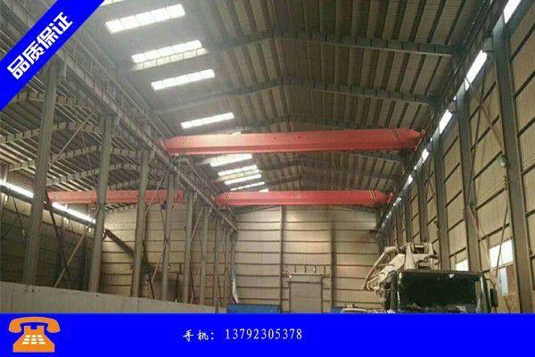 沈阳沈北新区大型钢构厂房施工淡季效应显现一般