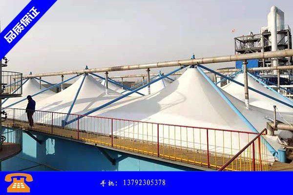 铜仁沿河土家族自治县双层膜结构设计零售商