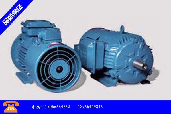 洛阳嵩县abb电机是哪个国家的预期整体价格