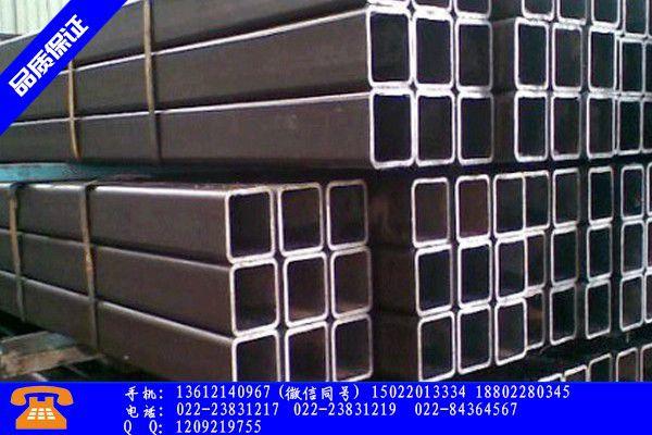 三门峡市镀锌钢管每米价格口碑推荐