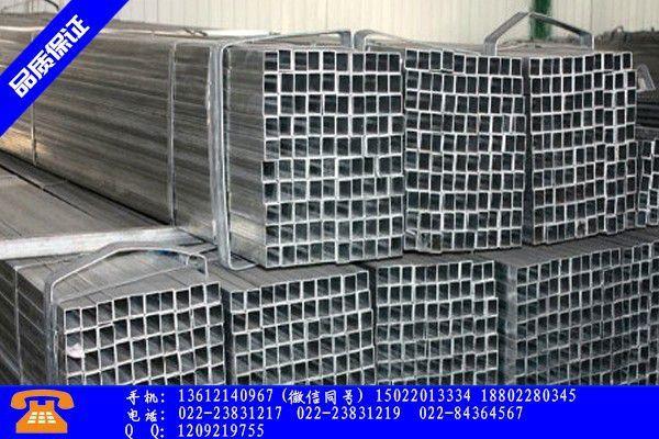 昌都地区江达县镀锌钢管dn70价格的综合防腐方法介绍