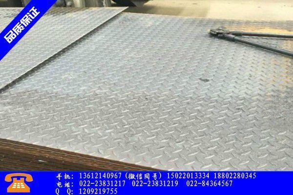 宿州市白色鍍鋅板價格漲跌幾何