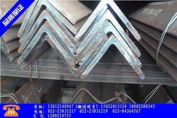 保山市工字钢q235a行业面临着发展机遇