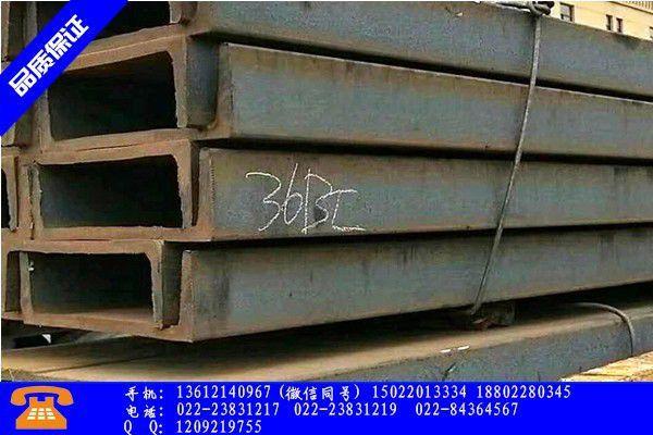 虎林市热镀锌扁钢价钱市场的发展走向浅析