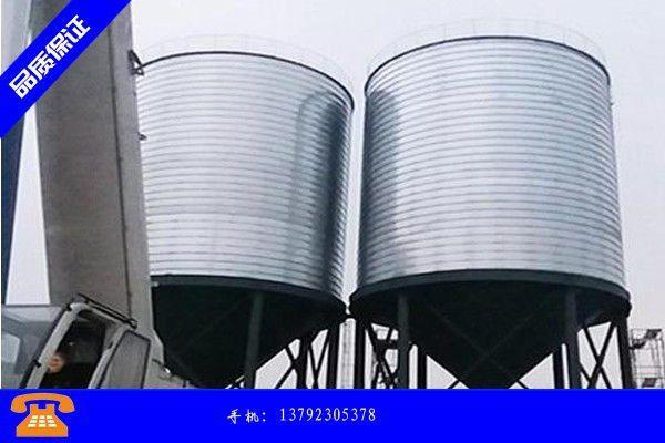 赤峰市 手万吨粉煤灰储存罐专业市场强势依旧价格补涨50元吨