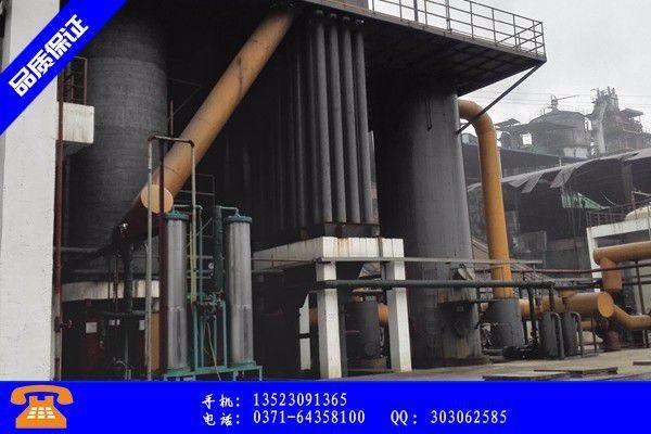 银川市煤气发生炉书临近月底厂价格猛涨为哪般