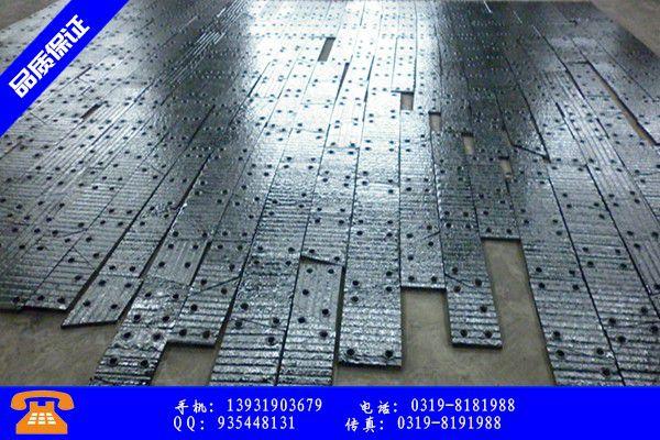 牡丹江西安区金属复合板生产商