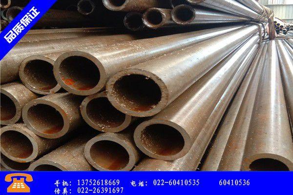 肥西县大口径无缝厚壁钢管送货上门|肥西县热侵镀锌无缝钢管