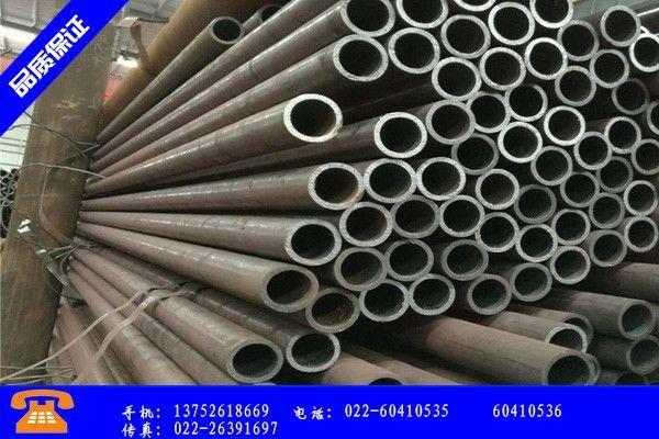 杭州临安无缝钢管材质腐蚀的解决办法