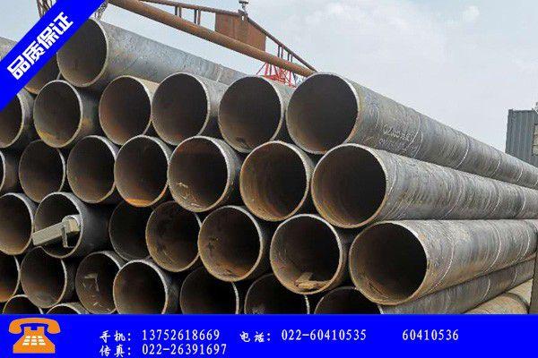 怀仁市螺旋焊管273|怀仁市630螺旋焊管|怀仁市排污用螺旋焊管产品性能受哪些因素影响