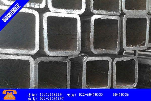 平凉泾川县规格q345b钢管商品介绍