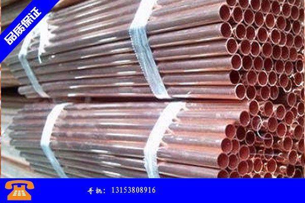 玉溪市包胶紫铜管激励工艺评定的一般程序