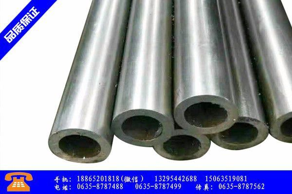吉安永新县304不锈钢管价格上涨有限