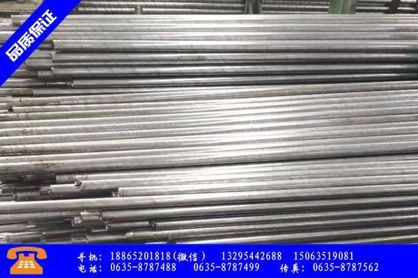 滨州不锈钢精密钢管新行情